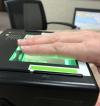 Livescan Electronic Fingerprinting'