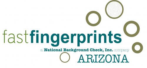 FastFingerprints Arizona Logo'
