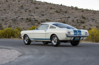 Shelby 1965.4