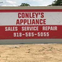 Conleys Appliance Center Logo