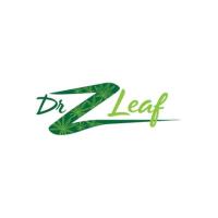 Dr Z Leaf Logo