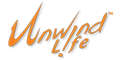 Unwind Life Logo