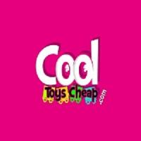 Cool Toys Cheap Logo