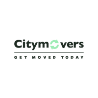 City Movers Boca Raton Logo