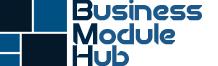 Company Logo For Business Module Hub'