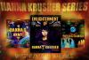 Press Release- Authors Publish Final Novel of Hanna Krusher'