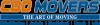 CBD Movers UK'