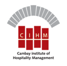 Logo for Cambay Institute of Hospitality Management'