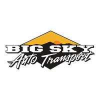 Big Sky Auto Transport Logo