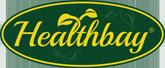 Healthbayfit Logo
