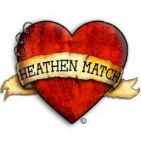 Fetlife Dating Logo