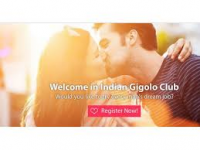 Gigolo Club in Bhandara Logo