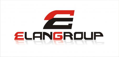 Logo for ElanGroup, Ltd.'