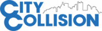 City Collision Logo