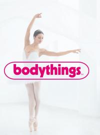 Bodythings Dancewear Logo