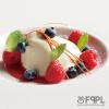Ko-Cream Recipe - Panna Cotta'