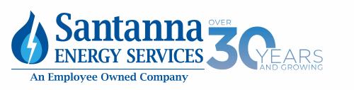 Company Logo For Santanna Energy Services'