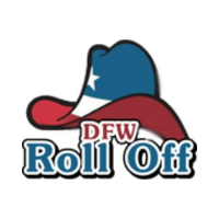 DFW Roll Off Logo