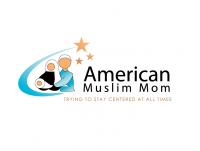 American Muslim Mom Logo