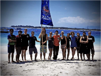 PADI IDC Gili Islands 2020 Schedule Released