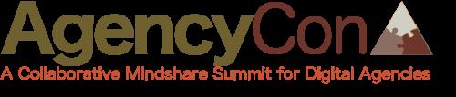 Company Logo For AgencyCon'