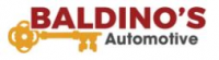 Automotive.Baldino's Logo