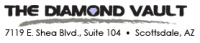 Diamond Vault Logo