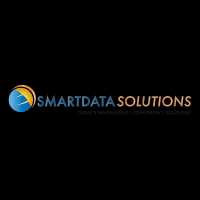Smart Data Solutions Logo