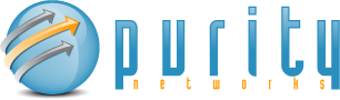 Purity Networks, Inc. Logo