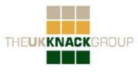 The UK Knack Group Logo