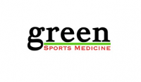 Green Sports Medicine Logo