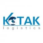 Kotak Logistics Logo