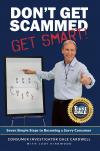 Don't Get Scammed: Get Smart!'