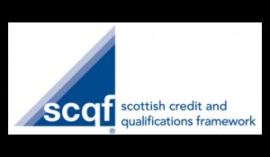 SCQF Logo'