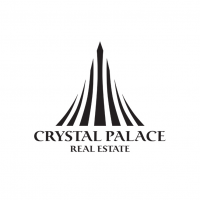 Crystal Palace Real Estate Logo