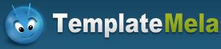 Logo for TemplateMela'