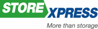 STORExpress Self Storage Logo
