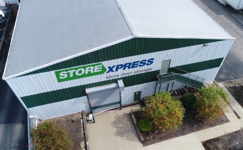 STORExpress Self Storage'