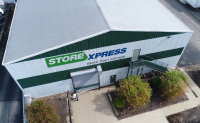 STORExpress Self Storage
