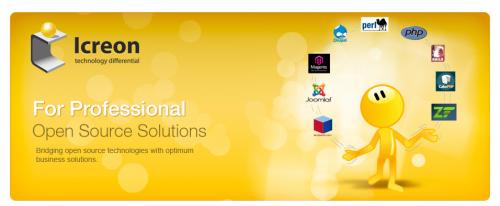 Logo for Open Source Development'