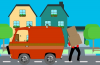Long Distance Moving Companies'