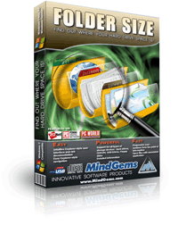 Folder Size Freeware'