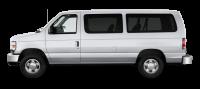 Bon Voyage Transportation Logo