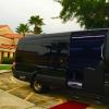 Limousine Rental'