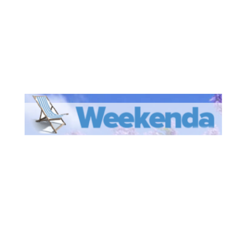 Company Logo For Weekenda'
