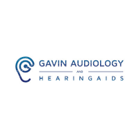 Gavin Audiology and Hearing Aids Logo