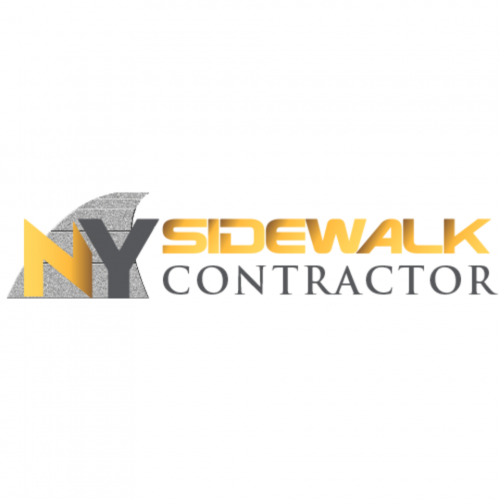 Company Logo For NY Sidewalk Contractor'