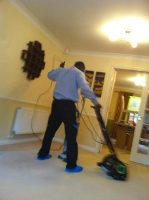 Carpet cleaning services Camberley'