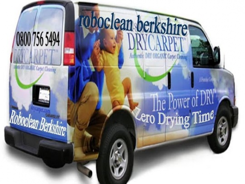 Professional Cleaning services Berkshire'