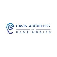 Gavin Audiology and Hearing Aids Logo